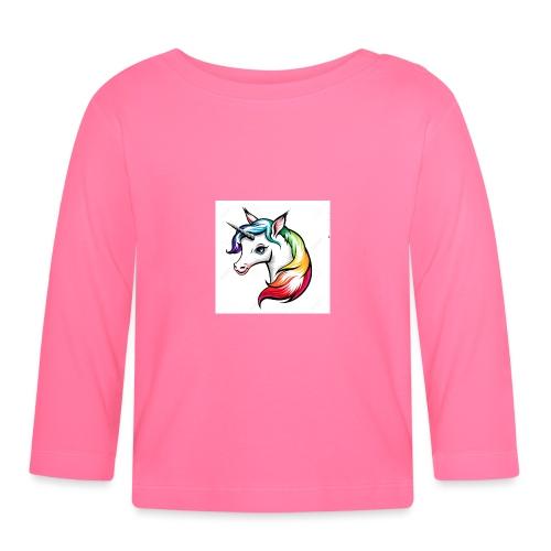 Girls - Baby Long Sleeve T-Shirt