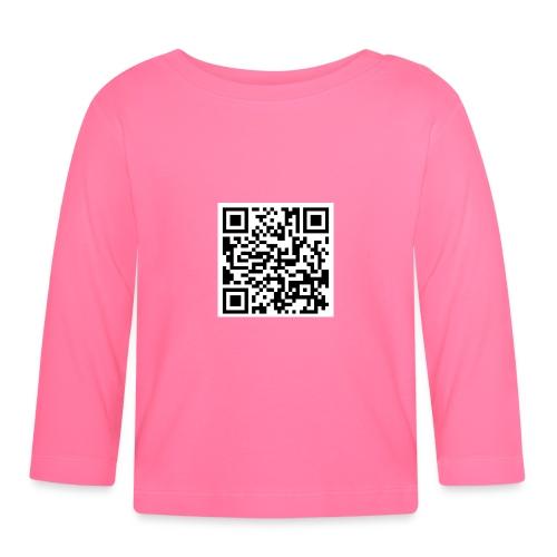 QR ECI UBI2020 - T-shirt