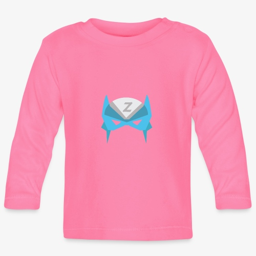 MASK 3 SUPER HERO - T-shirt manches longues Bébé