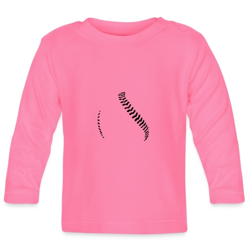 Baseball - Baby Long Sleeve T-Shirt