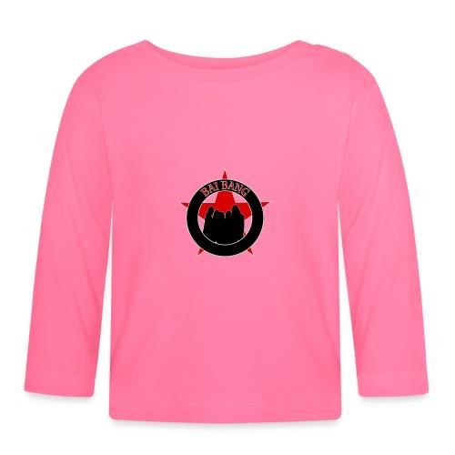 ryggtavla2 - Baby Long Sleeve T-Shirt