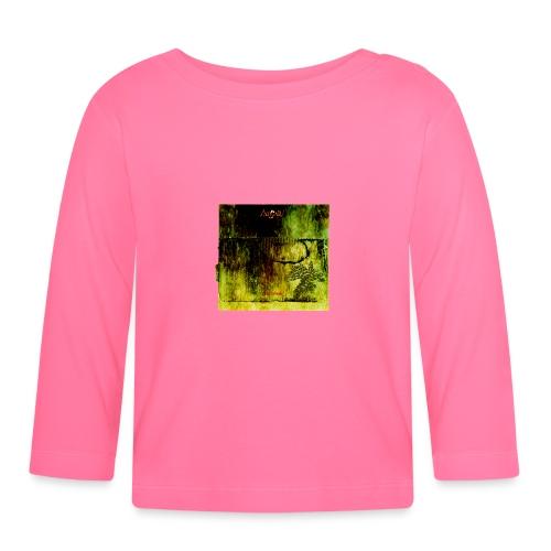 »museon« cover - Baby Langarmshirt
