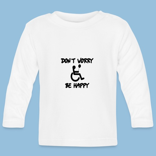 dontworry - T-shirt