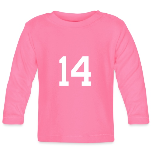 14 HEINRICH Michael - Baby Langarmshirt
