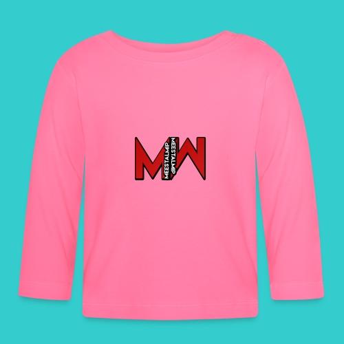 MeestalMip Shirt met lange mouwen - Kids & Babies - T-shirt