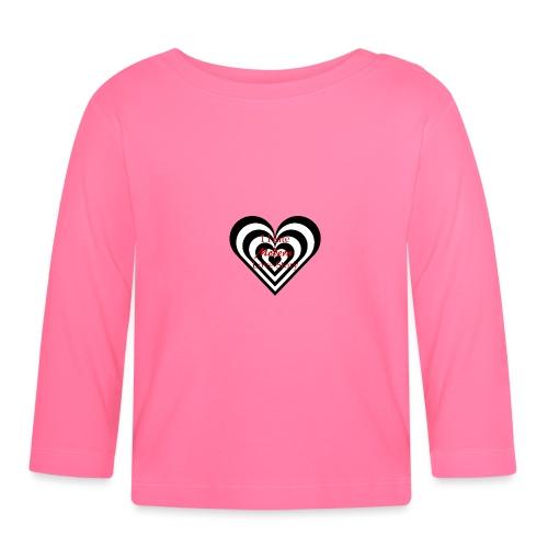 i hate modern love story - Maglietta a manica lunga per bambini