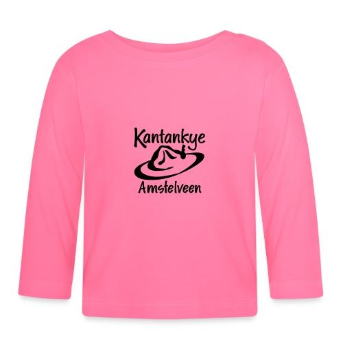 logo naam hoed amstelveen - T-shirt