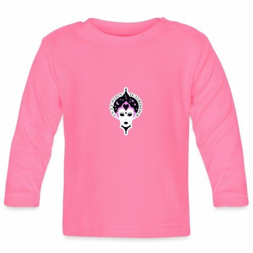 The Pink Oracle - Baby Long Sleeve T-Shirt