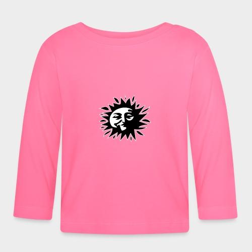 SOL - Camiseta manga larga bebé