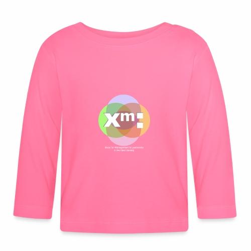 xm-institute - Baby Langarmshirt