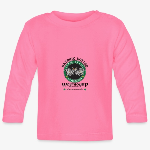 wixted - Baby Long Sleeve T-Shirt