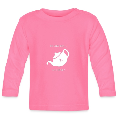 hmmn - Baby Long Sleeve T-Shirt