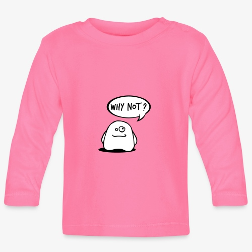 gosthy - Baby Long Sleeve T-Shirt