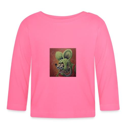 Rat hole - Camiseta manga larga bebé