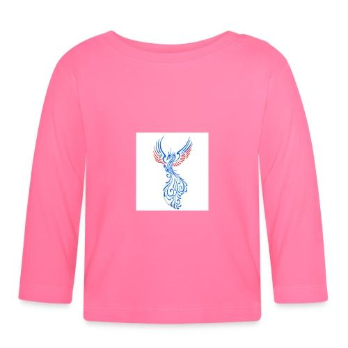 Félix - Camiseta manga larga bebé