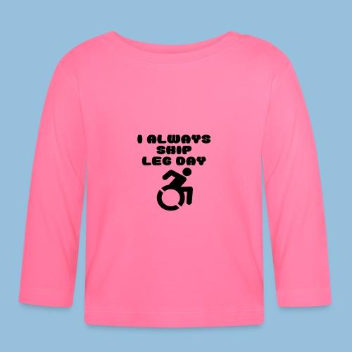 legday2 - T-shirt