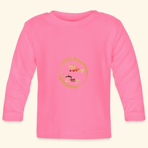 its my day weddingcontest - Baby Long Sleeve T-Shirt