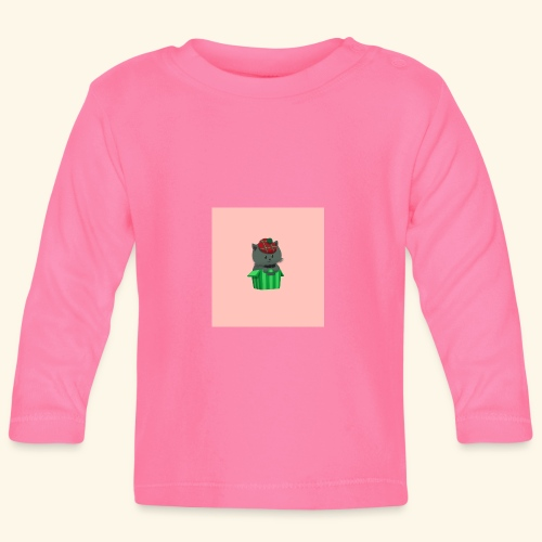 HCP custo 7 - Baby Long Sleeve T-Shirt