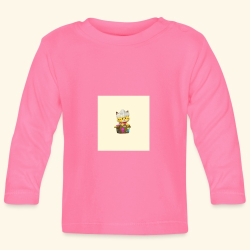 HCP custo 6 - Baby Long Sleeve T-Shirt
