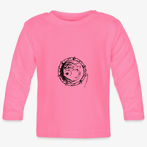 Tree of Life - Baby Long Sleeve T-Shirt