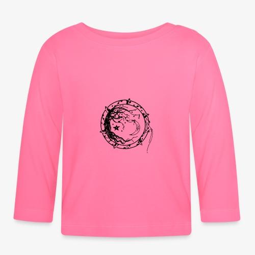 Tree of Life - Långärmad T-shirt baby