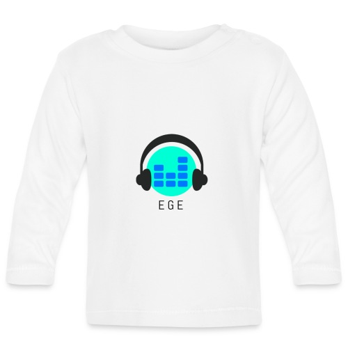 ege_Jacke - Baby Langarmshirt