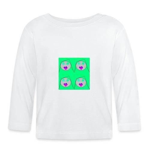 sarra cocou - T-shirt manches longues Bébé