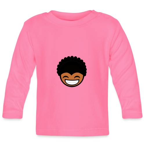 Free Phone Casses - Baby Long Sleeve T-Shirt