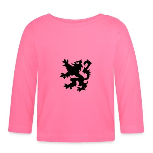 SDC men's briefs - Baby Long Sleeve T-Shirt