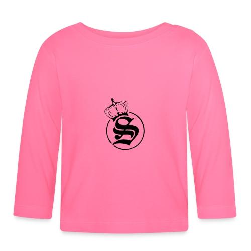 K3MPYS MERCH - Baby Long Sleeve T-Shirt