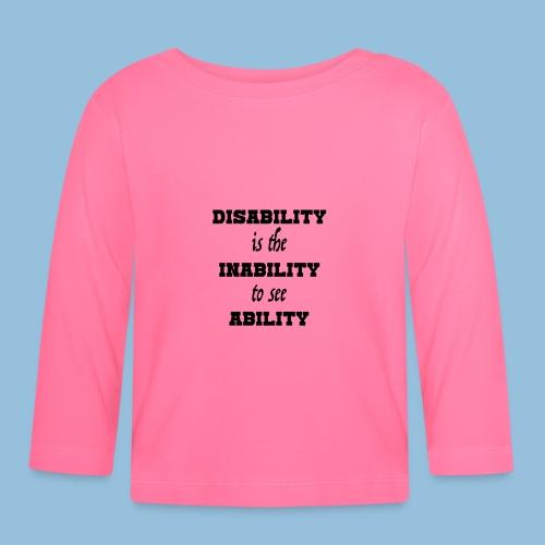 Ability4 - T-shirt