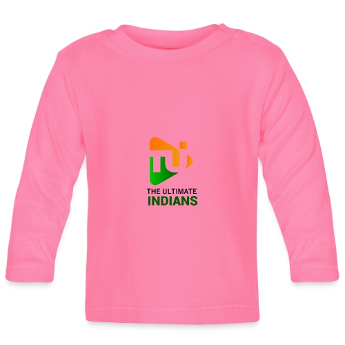 Intro - Baby Long Sleeve T-Shirt