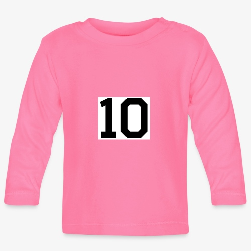 8655007849225810518 1 - Baby Long Sleeve T-Shirt