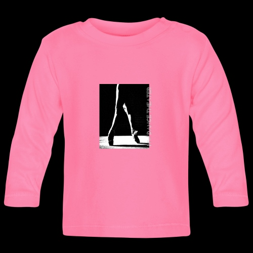 LOVE NW Dance Theater [DANCE POWER COLLECTION] - Baby Long Sleeve T-Shirt