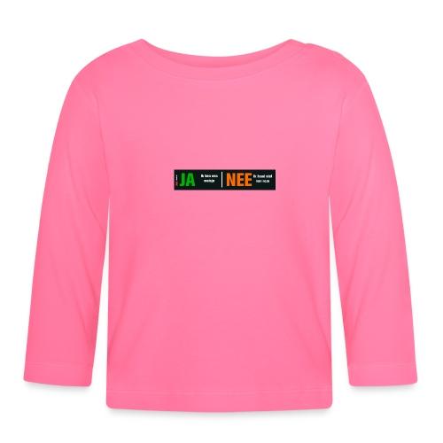 meisjeroze - T-shirt