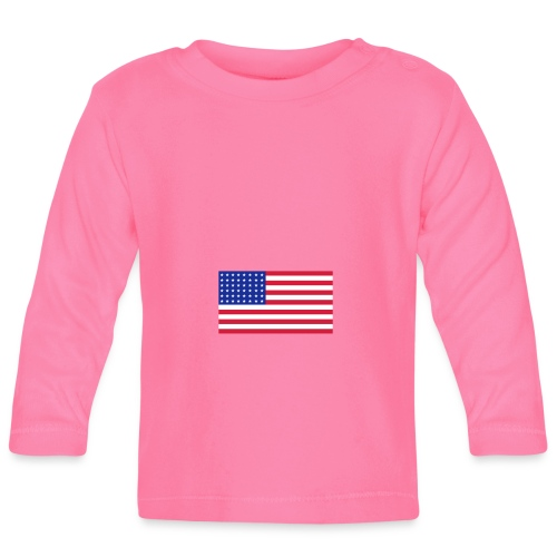 AVM 48 star flag in 3 color RGB VECTOR - T-shirt