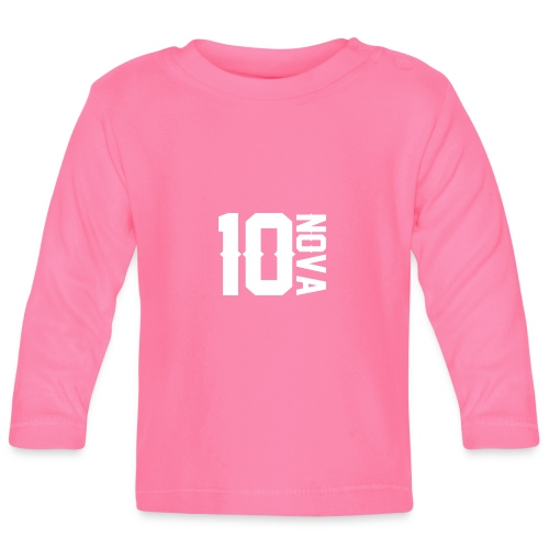 Nova 10 Jumper - Baby Long Sleeve T-Shirt
