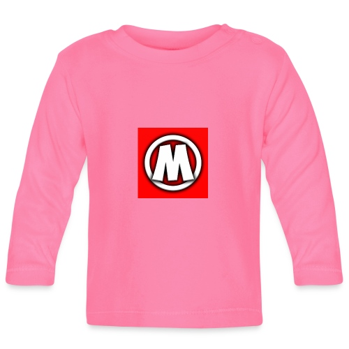 Plain T-Shirt - Baby Long Sleeve T-Shirt