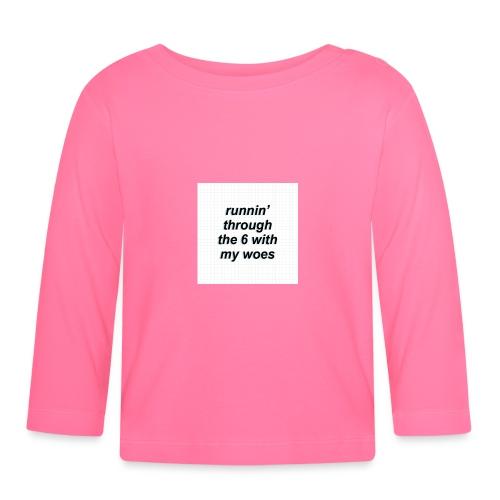 cap woes - T-shirt