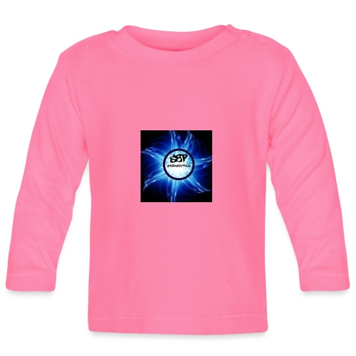 pp - Baby Long Sleeve T-Shirt