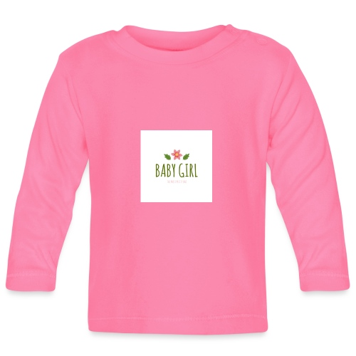 Baby Girl - T-shirt
