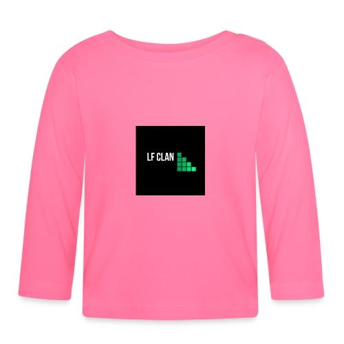 LF CLAN - Långärmad T-shirt baby