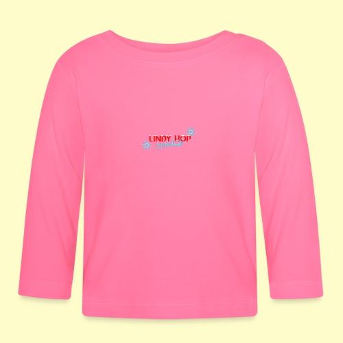 Lindy Hop Wonderland Tanz T-shirt - Baby Langarmshirt