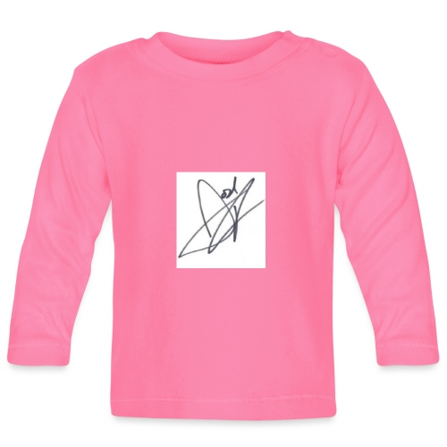 Tshirt - Baby Long Sleeve T-Shirt