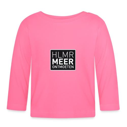 hlmr ontmoeten w op drukwer 500 - T-shirt