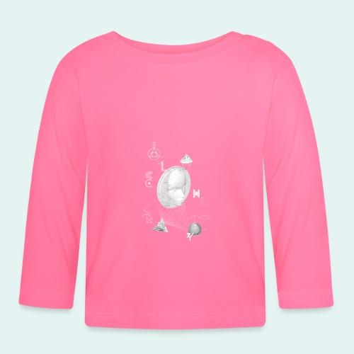 Alchemy - Langærmet babyshirt