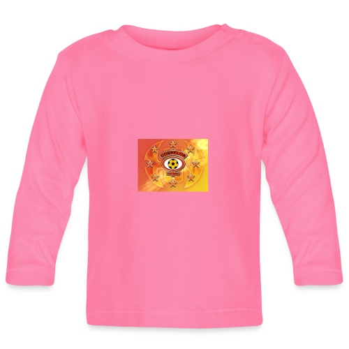 Cobreloa. - Långärmad T-shirt baby
