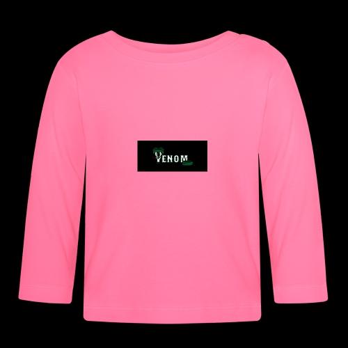 venomeverything - Baby Long Sleeve T-Shirt