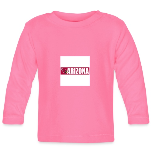 Arizona - Långärmad T-shirt baby