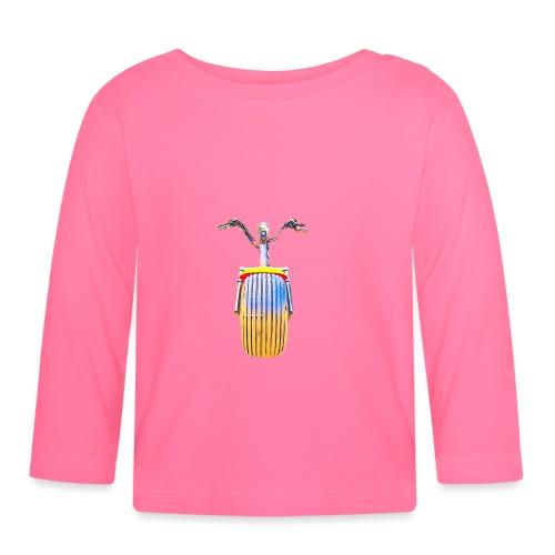 Scooter - T-shirt manches longues Bébé